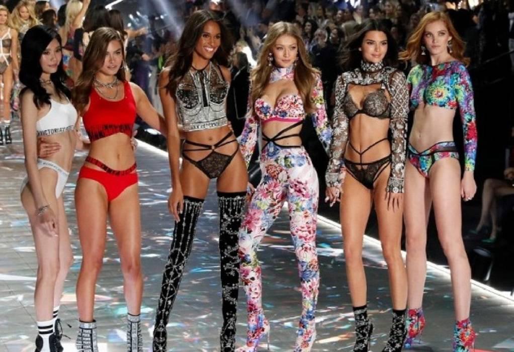 Victoria's Secret: Διατροφικές διαταραχές, κατάθλιψη και ναρκωτικά πριν το show