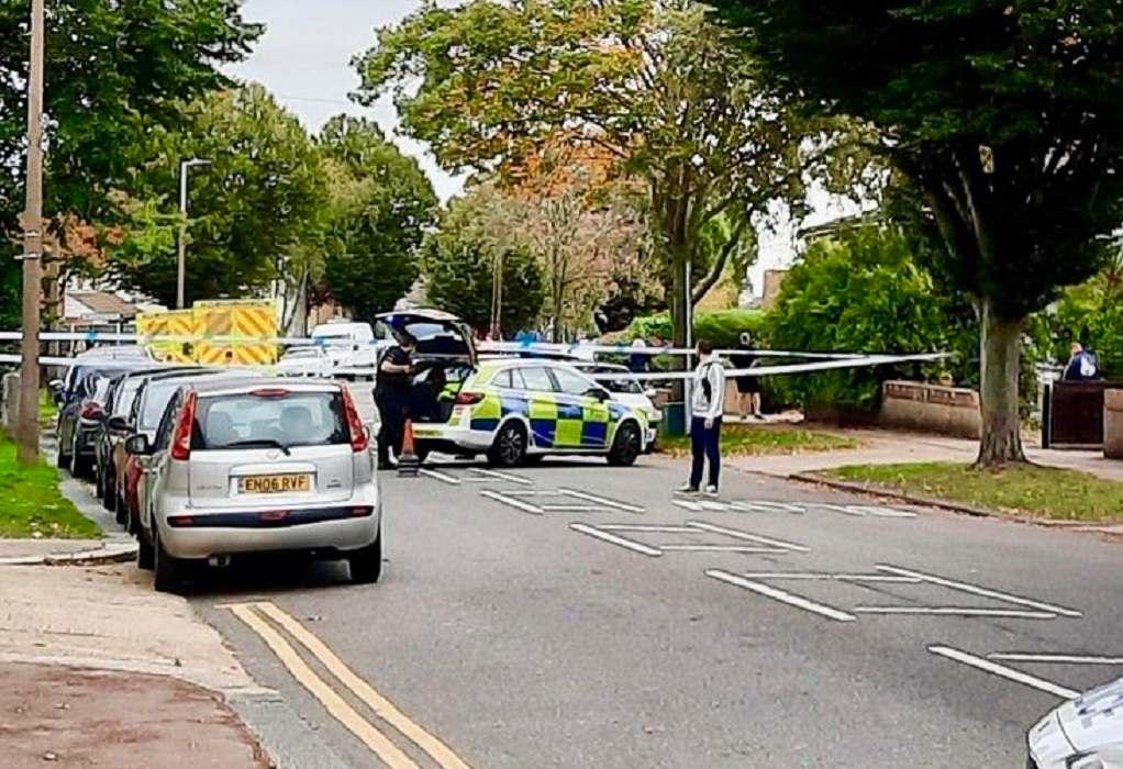 Βρετανία: Η αντιτρομοκρατική ανέλαβε την έρευνα της δολοφονίας του βουλευτή Ν. Έιμες
