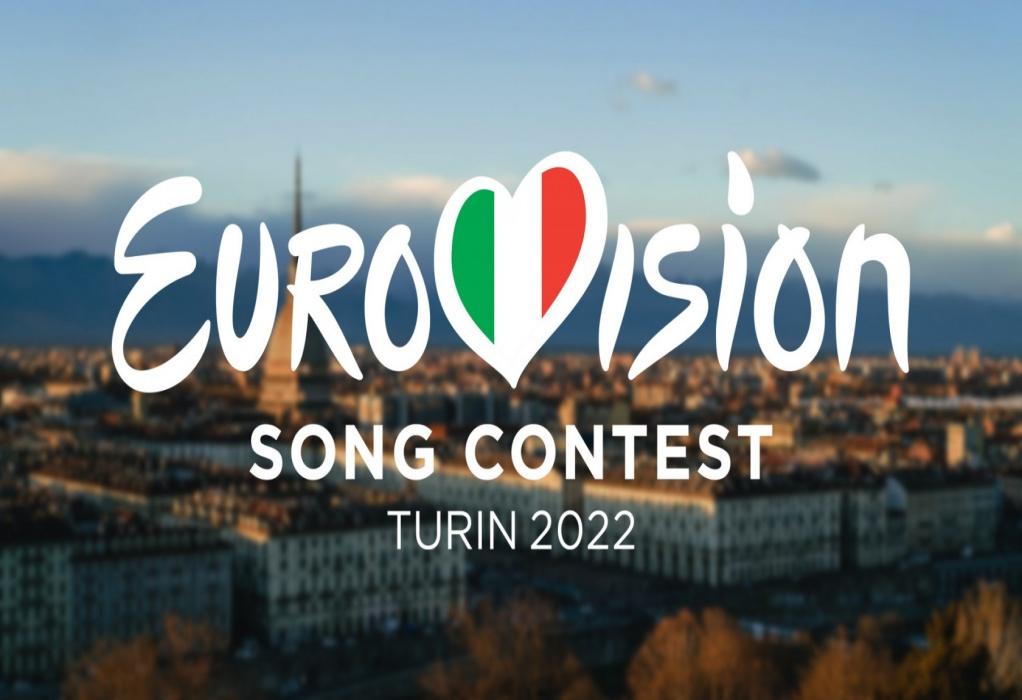 Eurovision 2022: Στο Τορίνο ο επόμενος διαγωνισμός τραγουδιού