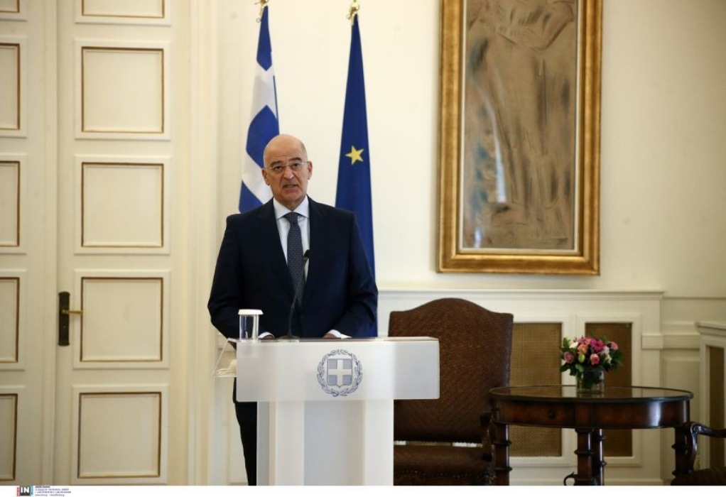Δένδιας για Τουρκία: Δεν εκφοβίζεται η Ελλάδα– Οι προκλήσεις δεν οδηγούν πουθενά