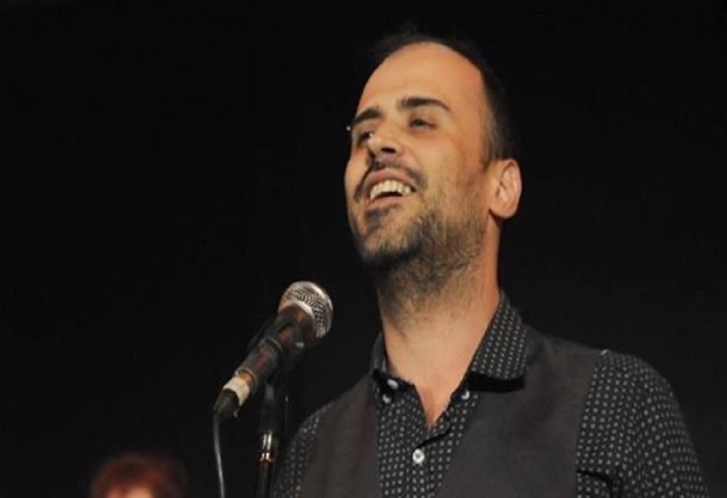 Έφυγε από τη ζωή σε ηλικία 38 ετών ο τραγουδιστής Δημήτρης Σαμαρτζής