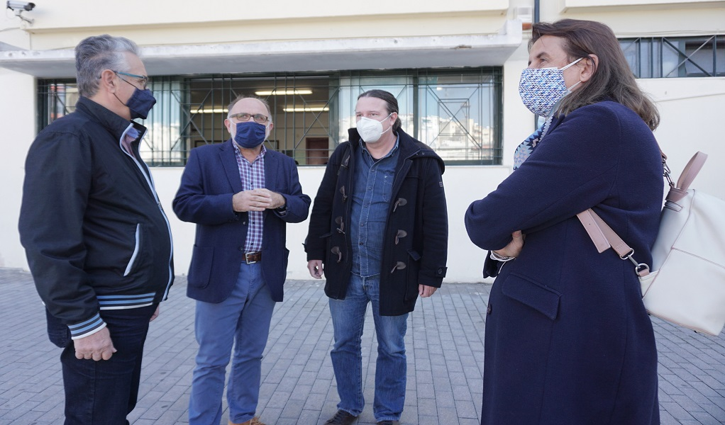 Δ. Νεάπολης-Συκεών: Συνειδητή η επιλογή των Μέσων Μαζικής Μεταφοράς