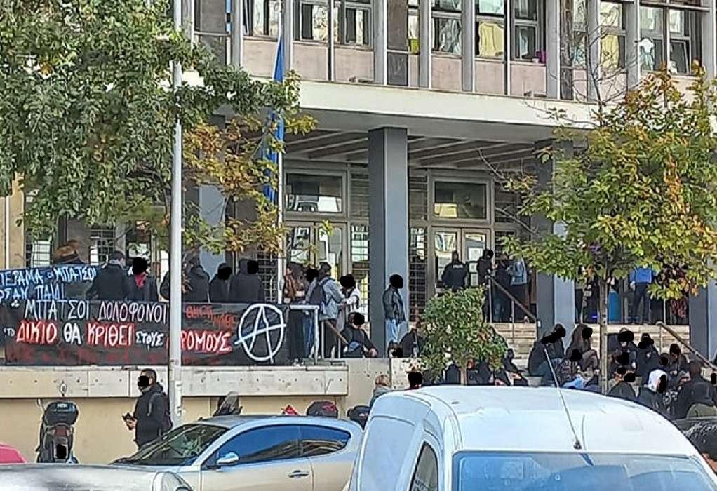 Θεσσαλονίκη: Αναβλήθηκε η δίκη για επεισόδια με αφορμή τον νεκρό στο Πέραμα