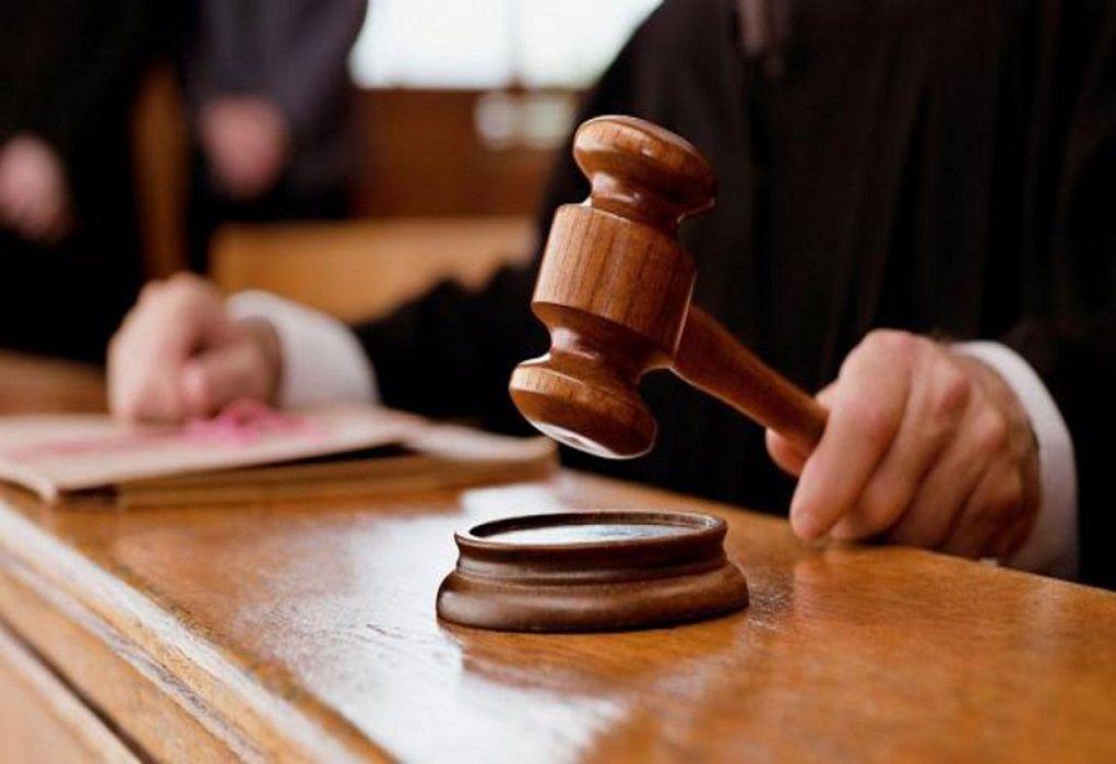 Θεσσαλονίκη: Πολυετής κάθειρξη σε τσαντάκια