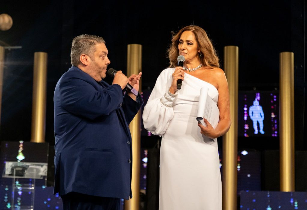 Εθνικά Καλλιστεία GS Hellas 2021: Γράφουν ιστορία – Πήραν τα δικαιώματα για τη Miss Universe Greece
