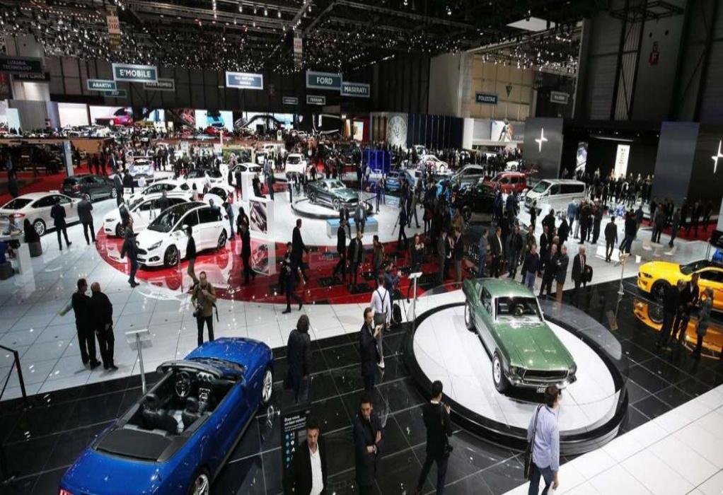 Αυτοκίνητο: Aναβάλλεται η Διεθνής Έκθεση της Γενεύης 2022