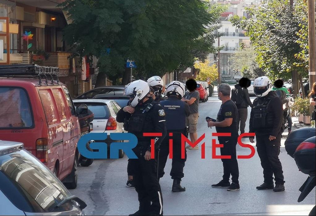 ΠΑΜΕ για επίθεση στην Ηλιούπολη: Καμία ανοχή στους δολοφόνους φασίστες
