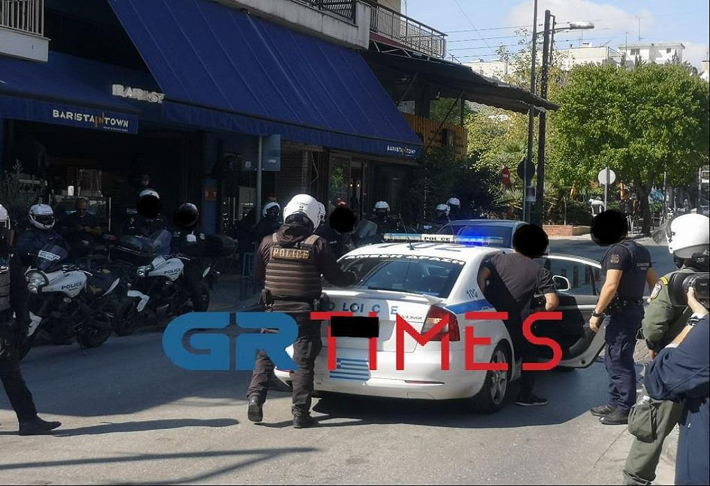 Η ανακοίνωση της ΕΛΑΣ για τη σύλληψη του 30χρονου
