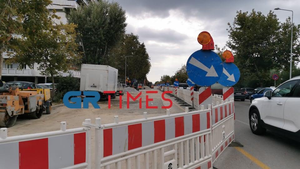 Θεσσαλονίκη: Η παρέλαση «αναβάλλει» τα έργα στη Μ. Αλεξάνδρου , φωτογραφία-1