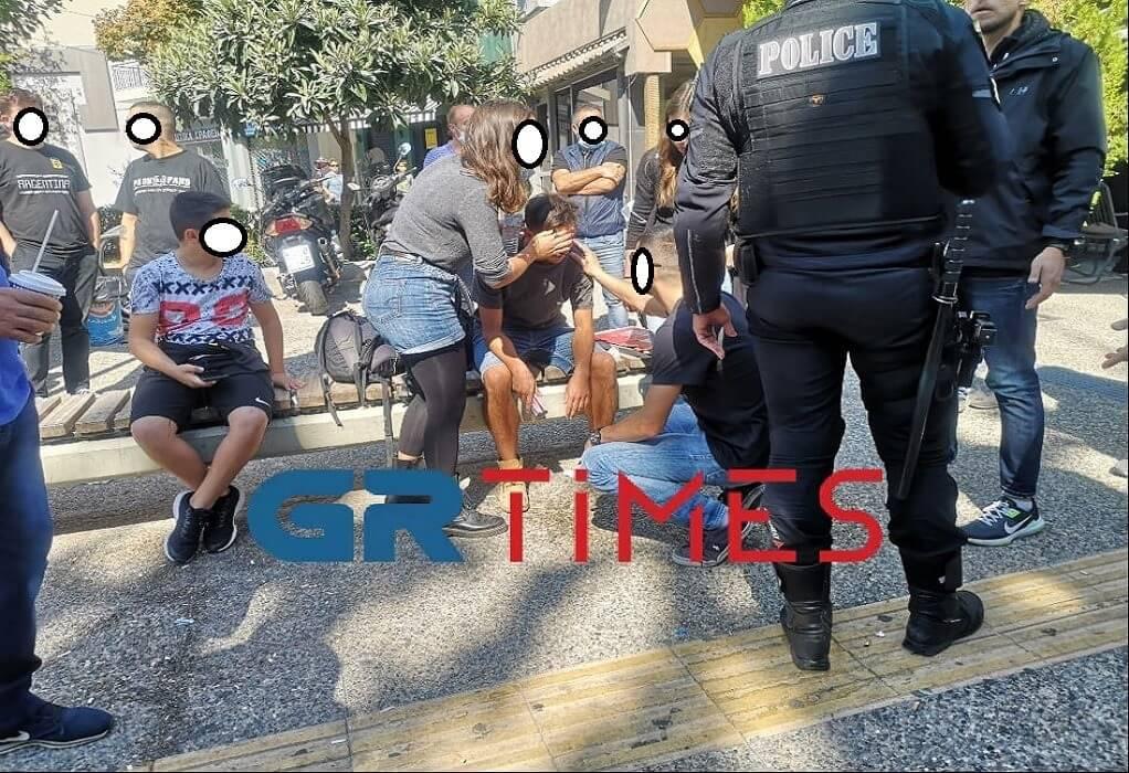 Ηλιούπολη: Μαρτυρίες για τη δολοφονική επίθεση ακροδεξιών (VIDEO)