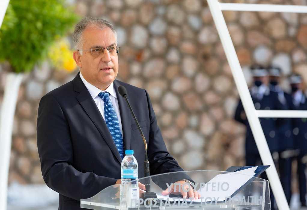 Θεοδωρικάκος: Στις πρυτανικές αρχές η ευθύνη εφαρμογής της νομιμότητας στα πανεπιστήμια