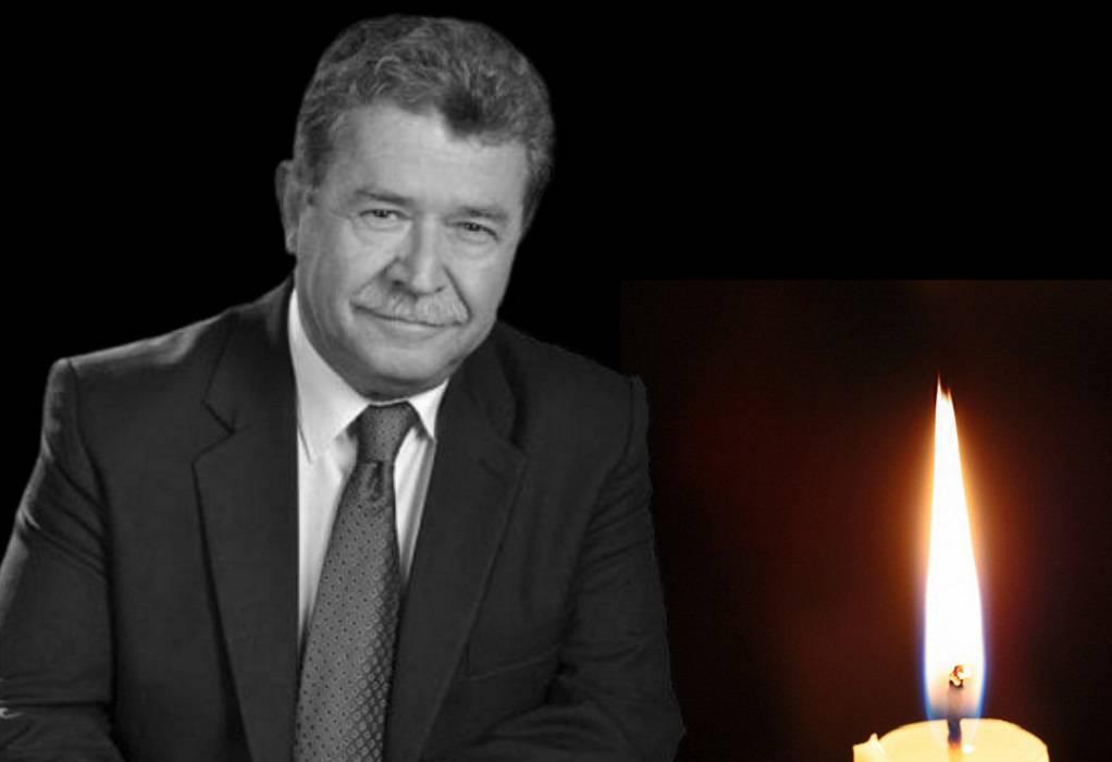 Σέρρες: Η ανακοίνωση του δήμου για τον Θ. Αραμπατζή