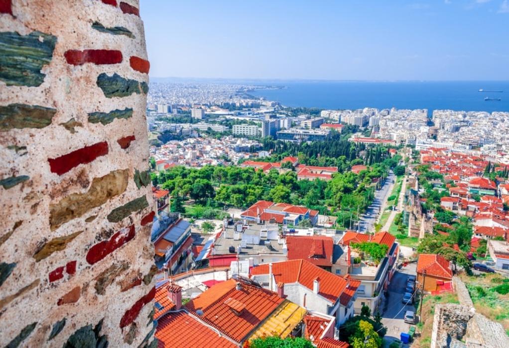 Ξενοδόχοι Θεσσαλονίκης: SOS για το ενεργειακό κόστος-«Μας έσωσαν οι Βαλκάνιοι»