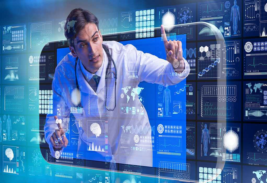 Ιατρική: Η τεχνολογία που «φέρνει» τον γιατρό πάντα κοντά σας
