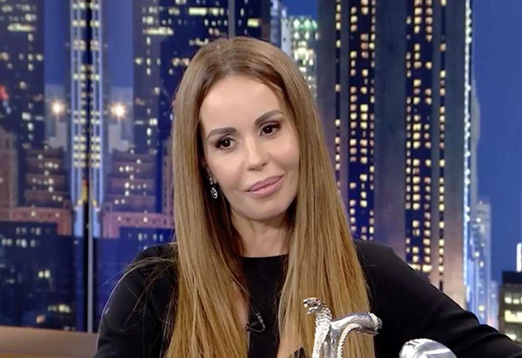 Ιωάννα Λίλη για Θοδωρή Ζαγοράκη: Όλα τα ζευγάρια περνάνε σκαμπανεβάσματα
