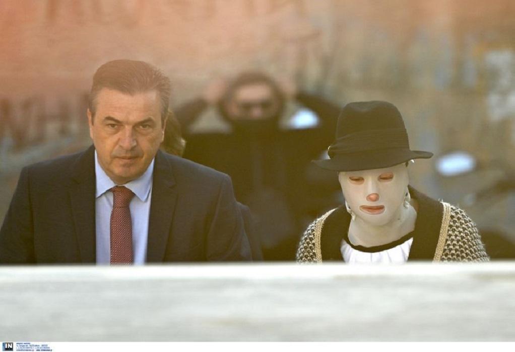 Δίκη βιτριόλι: «Δεν μου είχε μιλήσει ποτέ για τον Νώντα» λέει η φίλη της κατηγορούμενης