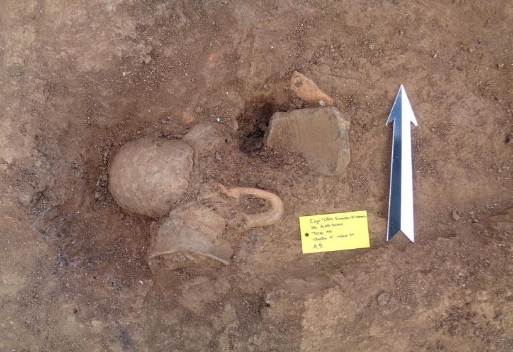 Ιωάννινα: Αποκάλυψη σπουδαίου αρχαιολογικού ευρήματος
