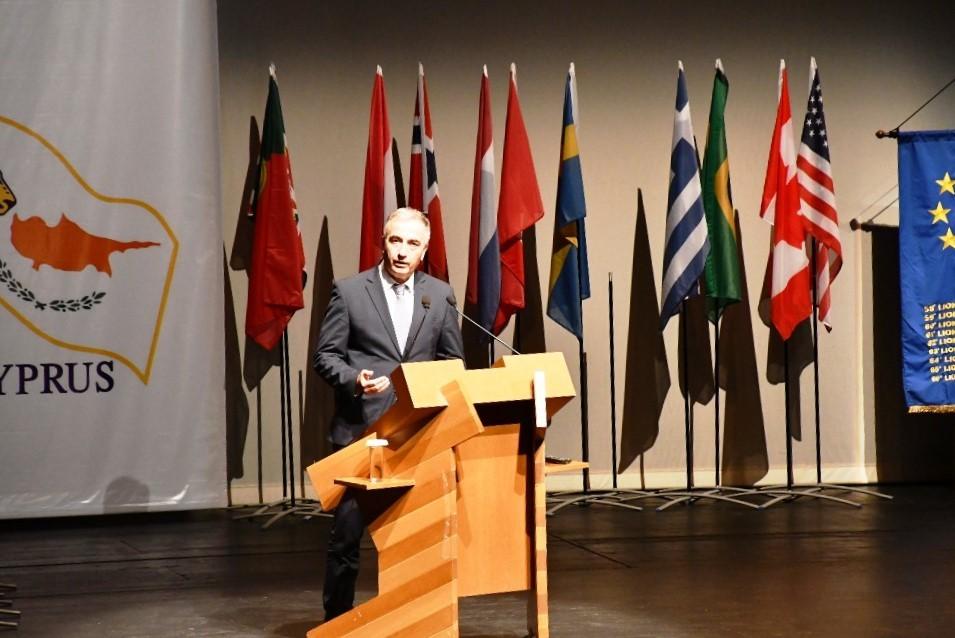 Καλαφάτης: Η Ελλάδα γίνεται ισχυρότερη στην οικονομία, την άμυνα, την παρουσία της στην Ευρώπη, την εικόνα της στον κόσμο