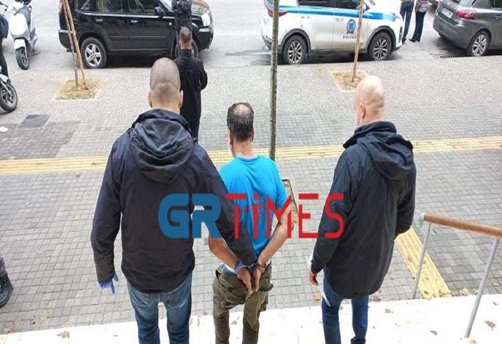 Θεσσαλονίκη: Κακουργηματική δίωξη στον 58χρονο για τις μαχαιριές σε συνομήλικο του