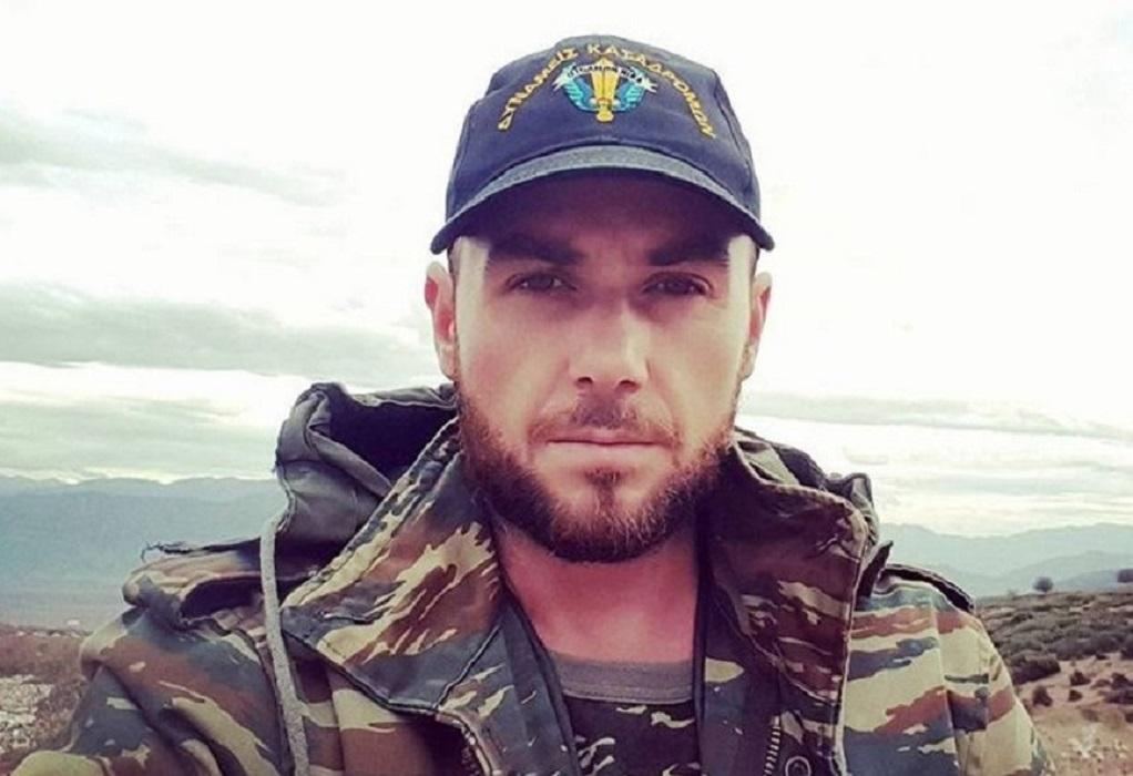 """Πόρισμα ντροπή για Κατσίφα: """"Αυτοκτόνησε"""" αποφάνθηκαν οι Αλβανοί εισαγγελείς"""