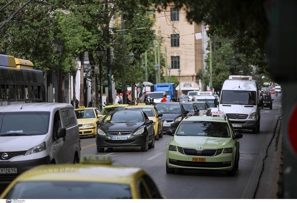 Καραμανλής: Ανοιχτό το ενδεχόμενο για διόδια στο κέντρο της Αθήνας