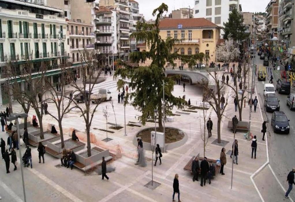 Χωρίς παρέλαση η Κοζάνη στην επέτειο απελευθέρωσης της πόλης (VIDEO)