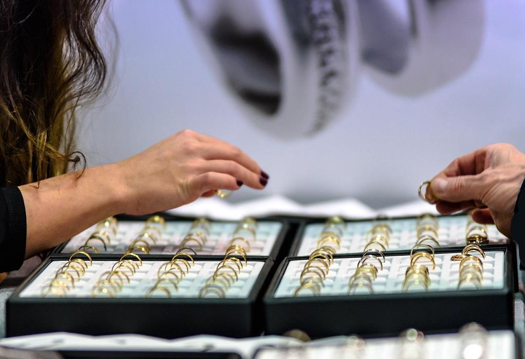 Ημαθία: Μπήκαν ως πελάτισσες και έκλεψαν κοσμήματα αξίας 30.000€