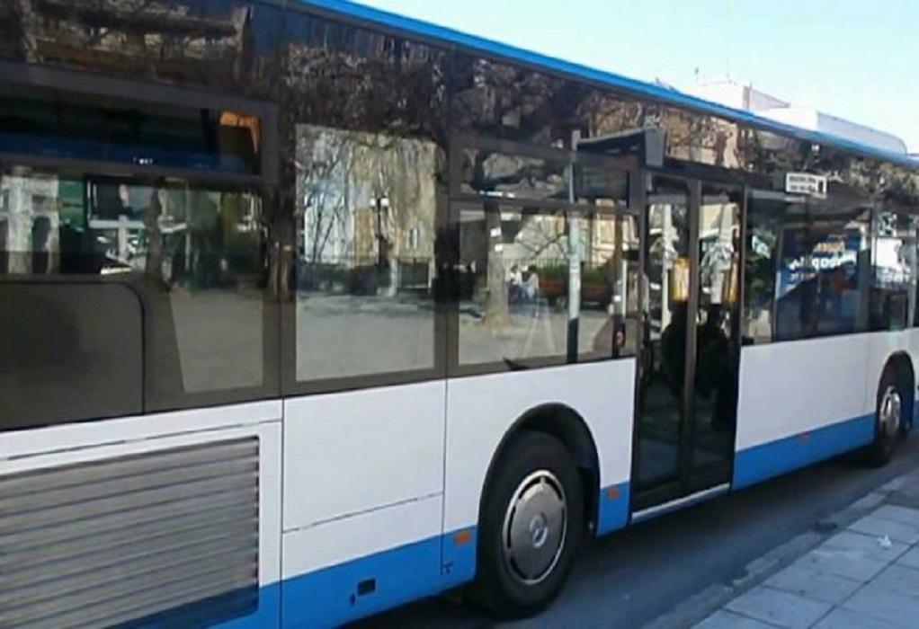 Κρήτη: Οδηγός λεωφορείου εγκατέλειψε μαθητές σε απόσταση 2 χλμ από το σχολείο