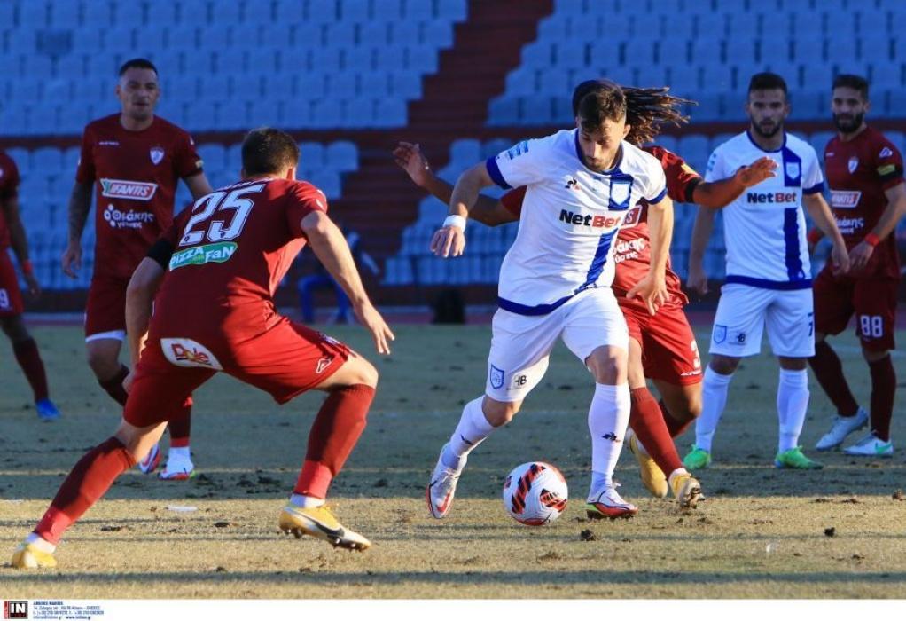 Κύπελλο Ελλάδας: «Βυσσινί» πρόκριση στα πέναλτι επί τους ΠΑΣ Γιάννινα