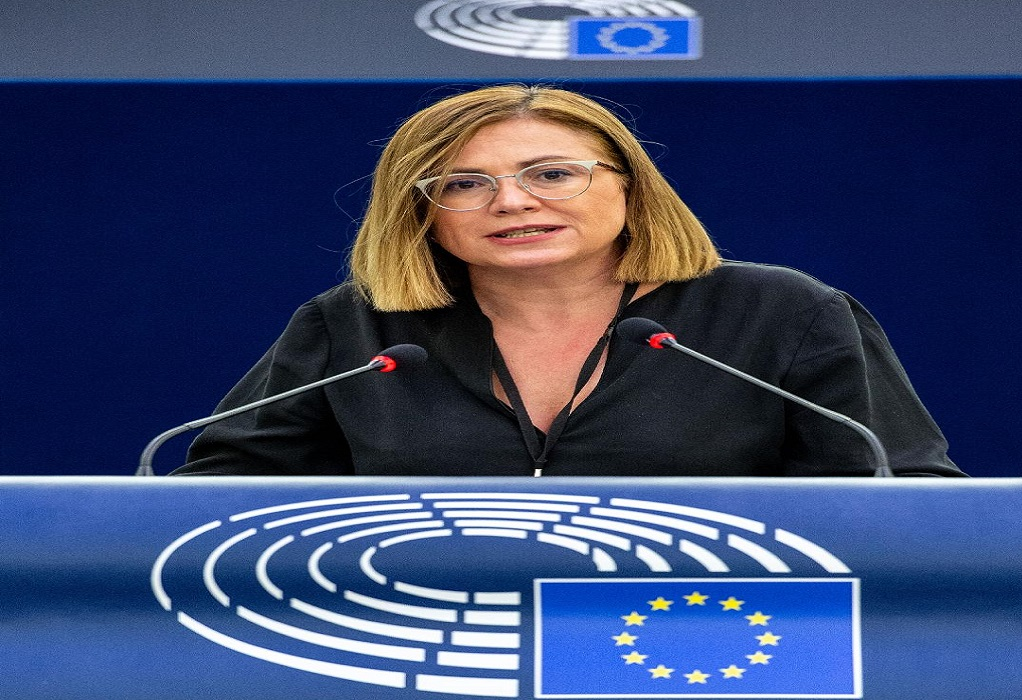 Μαρία Σπυράκη: Παγκόσμια ενεργειακή κρίση, πράσινη ευκαιρία για την Ελλάδα