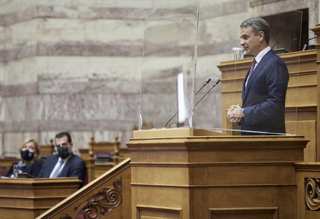 Κυρ. Μητσοτάκης: Να ερευνηθεί ενδεχόμενη χειραγώγηση δημοσκοπήσεων από το 2015 (VIDEO)