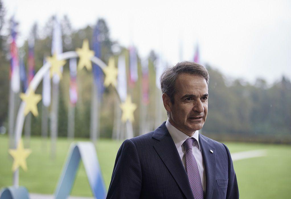 Μητσοτάκης: Ιστορική η συμφωνία με την Γαλλία – Όλοι θα αναμετρηθούν με τις ευθύνες τους στη Βουλή