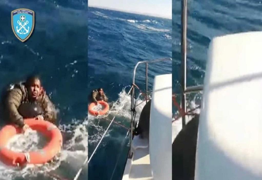 Τραγωδία στη Χίο: Τρία παιδιά και μία γυναίκα οι νεκροί του ναυαγίου μεταναστών (ΦΩΤΟ-VIDEO)