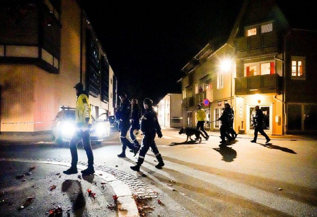 Νορβηγία: Με αιχμηρό όπλο και όχι με τόξο δολοφονήθηκαν τα θύματα