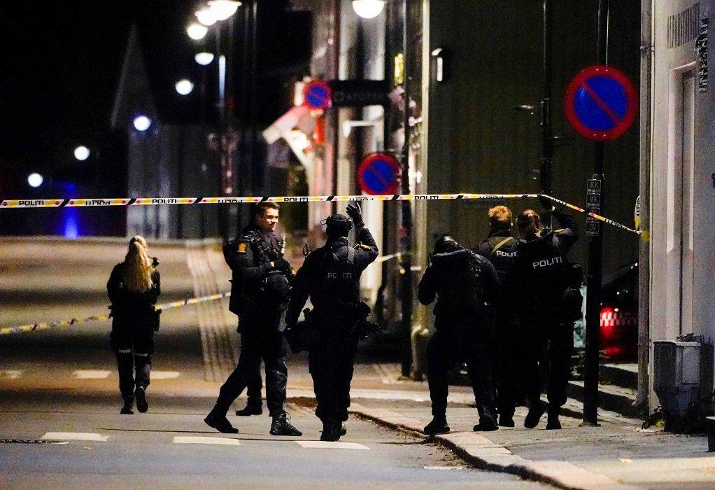 Νορβηγία: 37χρονος Δανός ο δράστης των επιθέσεων με τόξο