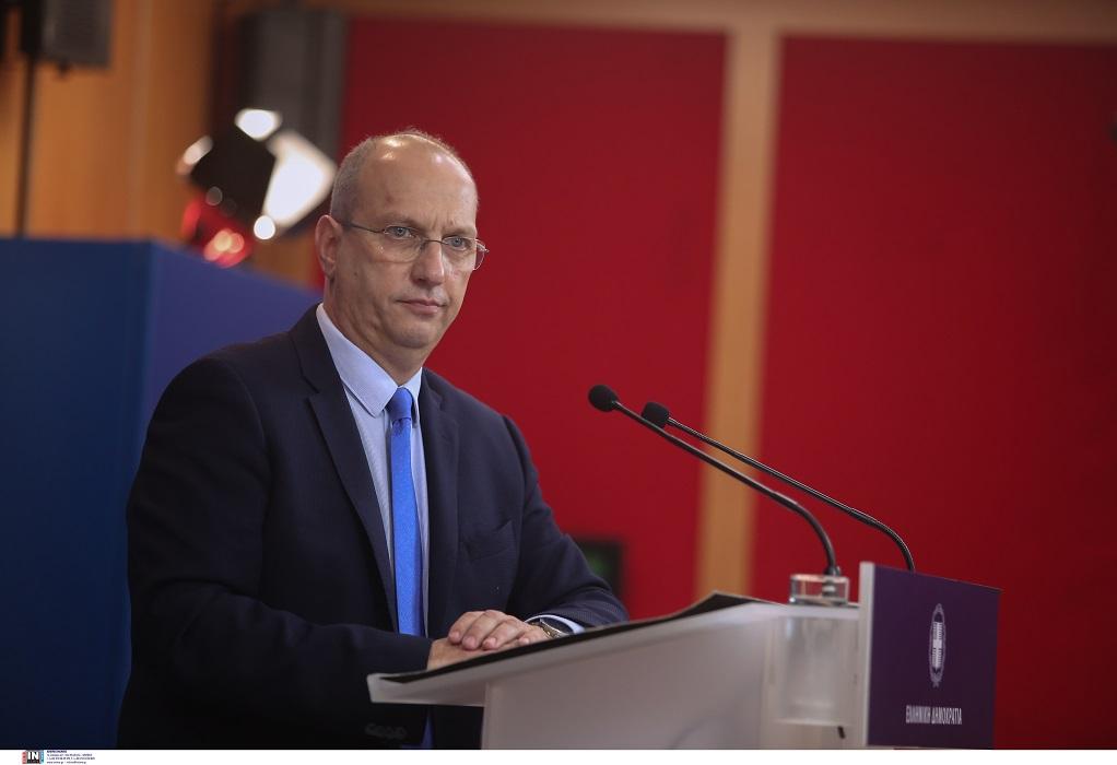 Γ. Οικονόμου: Τεράστια επιτυχία της ελληνικής εξωτερικής πολιτικής η αναβάθμιση της αμυντικής σχέσης με τις ΗΠΑ