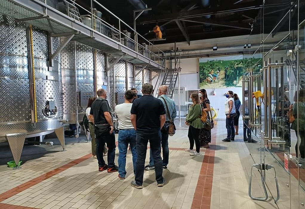 ΟΤΘ: Ταξίδι εξοικείωσης προβάλλει τη Θεσσαλονίκη στην πολωνική αγορά