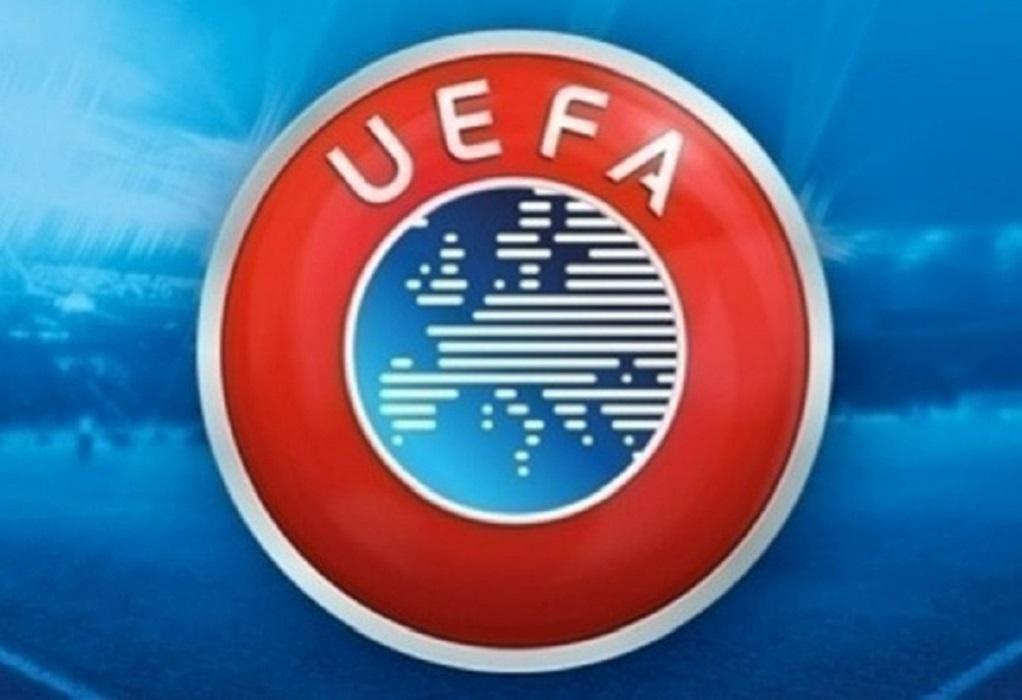 Βαθμολογία UEFA: Η νίκη του ΠΑΟΚ έστειλε την Ελλάδα στη 16η θέση
