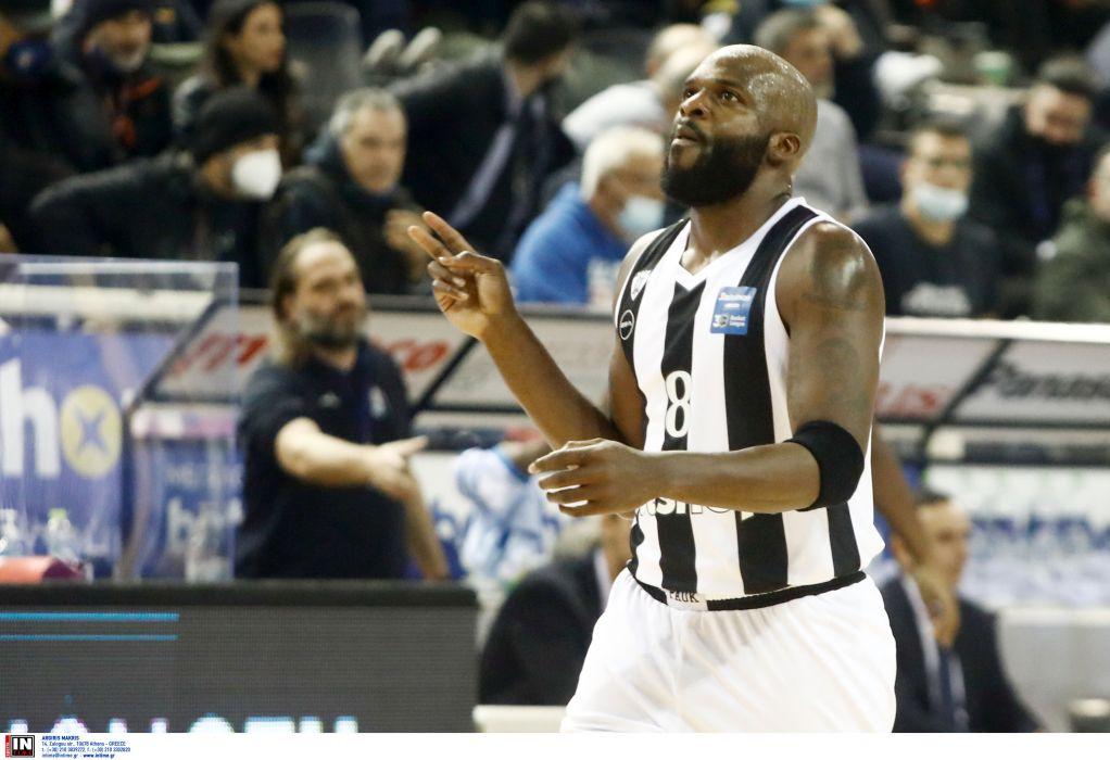 Basket League: Με ανατροπή κέρδισε τον Ηρακλή ο ΠΑΟΚ