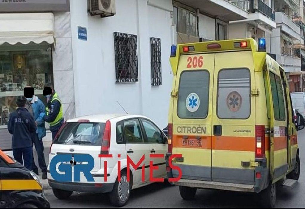 Θεσσαλονίκη: Αφέθηκε ελεύθερος ο οδηγός που παρέσυρε με ΙΧ και εγκατέλειψε ηλικιωμένο
