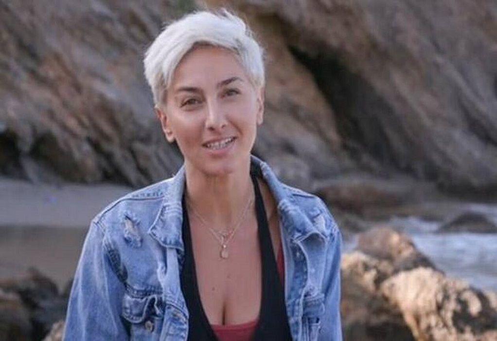 DWTS: Συγκλόνισε η Ρεγγίνα Μακέδου για τη μάχη που δίνει με τον καρκίνο