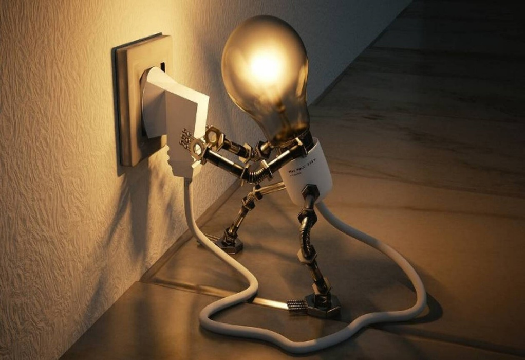 Ηλεκτρικό ρεύμα: Αύξηση 189% σε έναν χρόνο – Στα 134,73 ευρώ η μεγαβατώρα