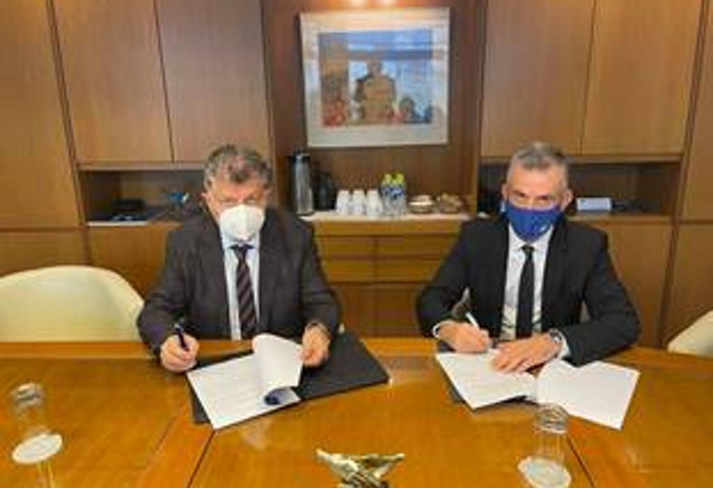 MoU ΣΕΒΕ και ΤΕΕ/ΤΚΜ: Συνεργασία Εξαγωγέων και Μηχανικών