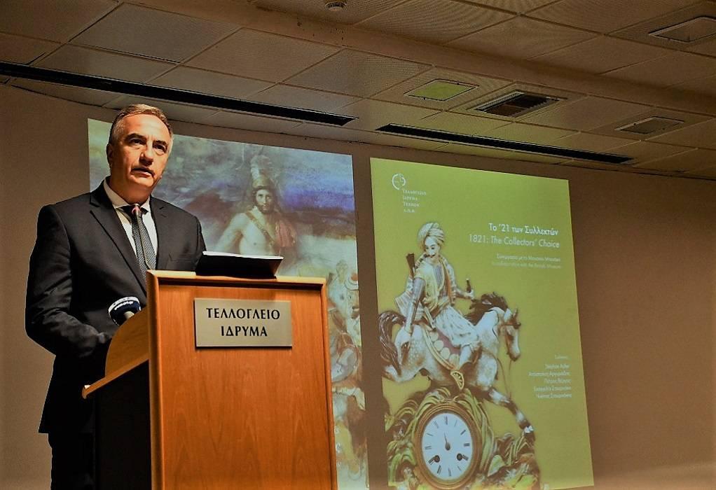 Καλαφάτης: Τα όσα προβλέπονται στη συμφωνία Ελλάδας-Γαλλίας μοιάζουν βγαλμένα από τη διαδρομή της ιστορίας