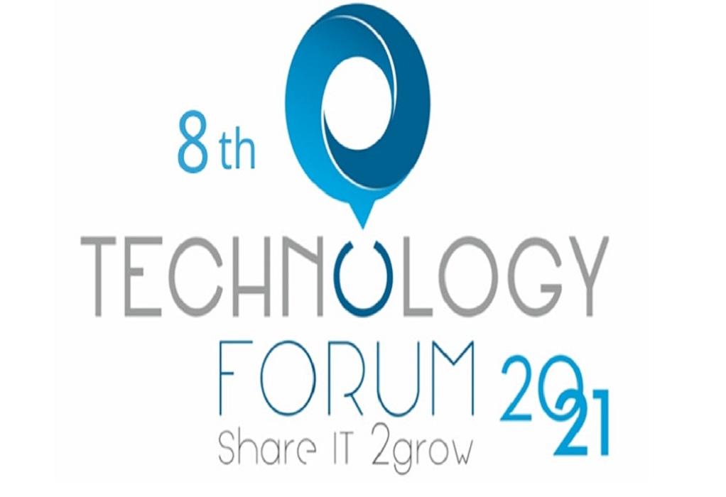 Ο Κ. Φούσκας για το 8th Technology forum (ΗΧΗΤΙΚΟ)