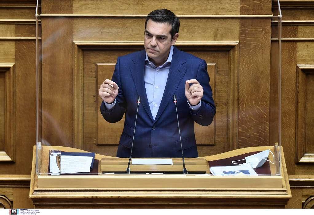 Αλ. Τσίπρας: Δεν είναι συμφωνία ισότιμων εταίρων με τη Γαλλία – Φρεγάτες ψωνίζονται όπως γραβάτες