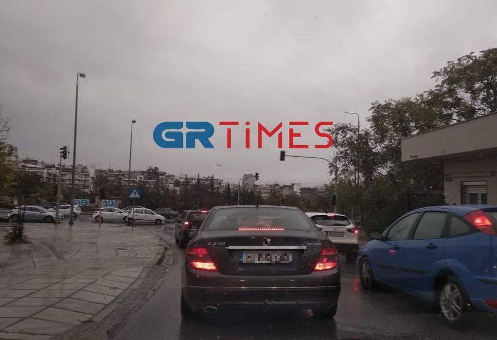 Θεσσαλονίκη: Βλάβες στην ηλεκτροδότηση και προβλήματα σε φανάρια