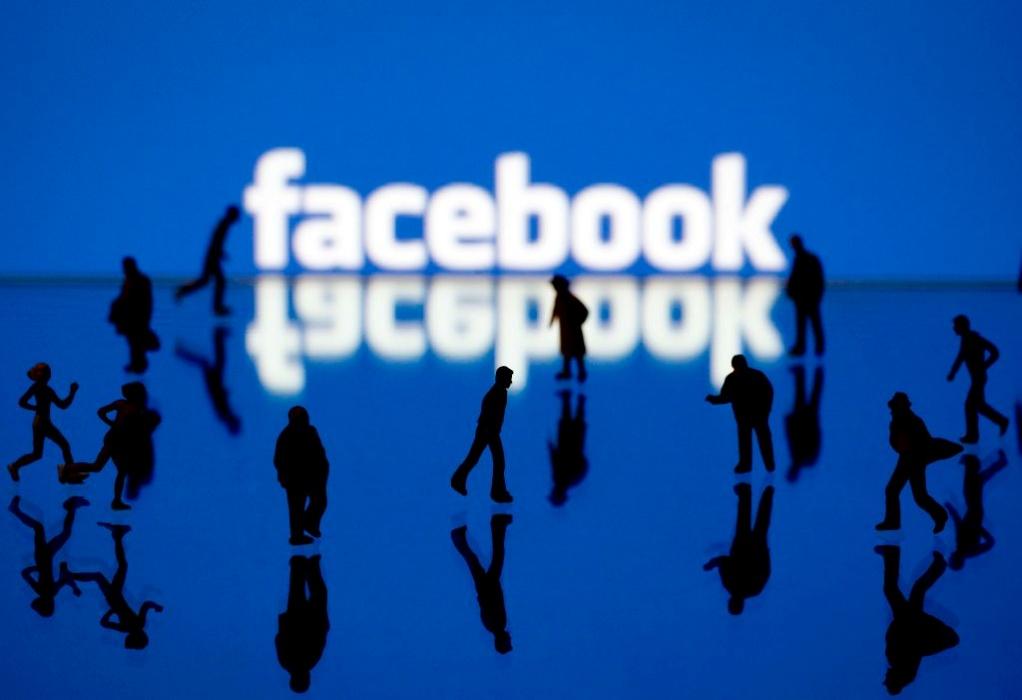 Facebook: H παγκόσμια κατάρρευση οφείλεται σε λάθος κατά τη συντήρηση ρουτίνας