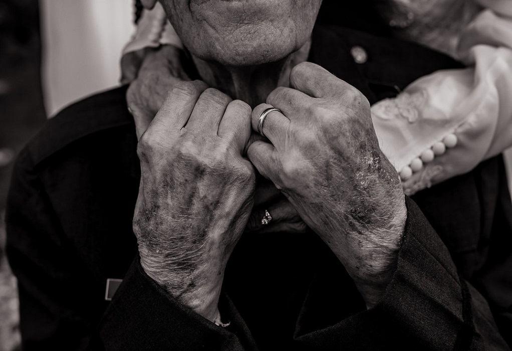 Ρωσία: Ηλικιωμένοι θα μείνουν στο σπίτι για τέσσερις μήνες λόγω έξαρσης της πανδημίας