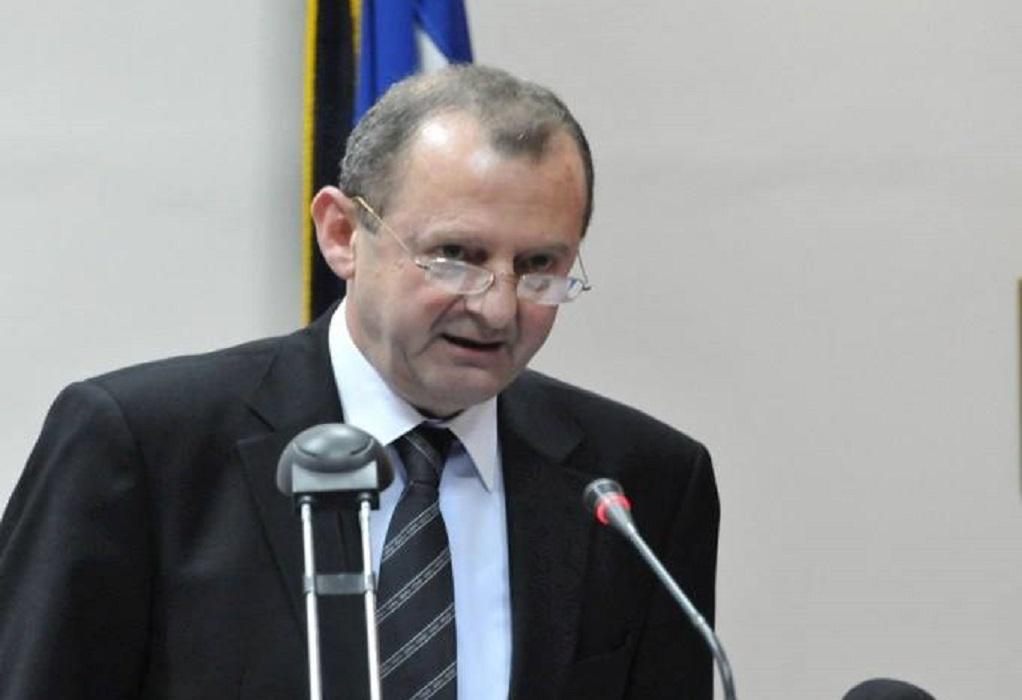 Επιμελητήριο Πιερίας: Επιστολή προέδρου για την επιδότηση του ηλεκτρικού ρεύματος για παραγωγικούς σκοπούς